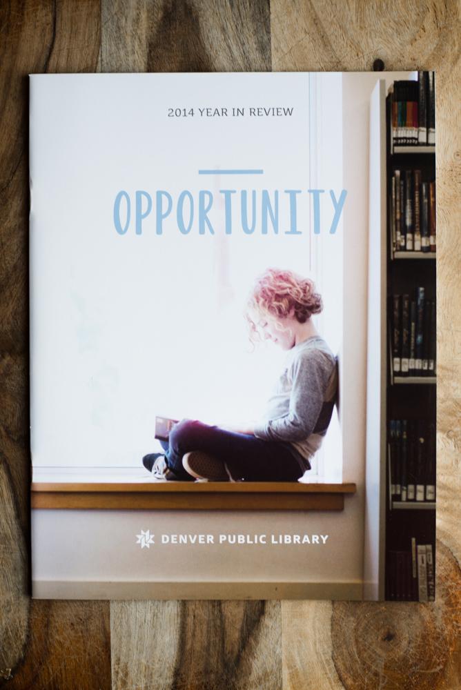 Denver Public Library Photographer