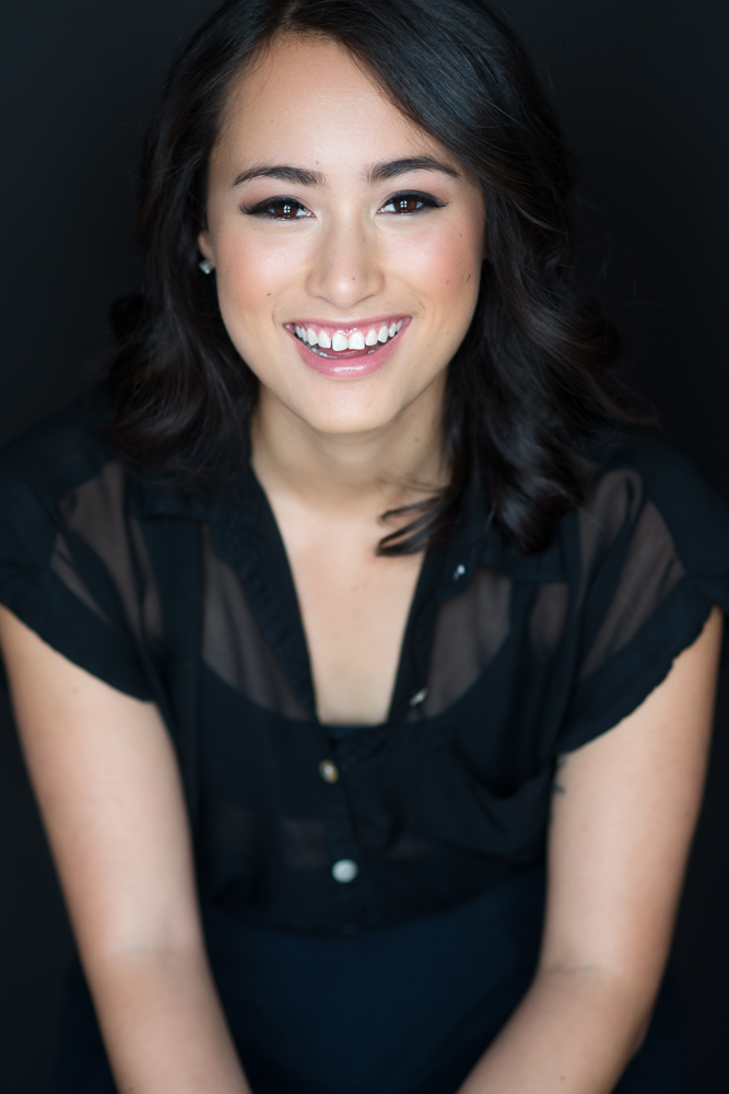Denver Acting Headshots photographer