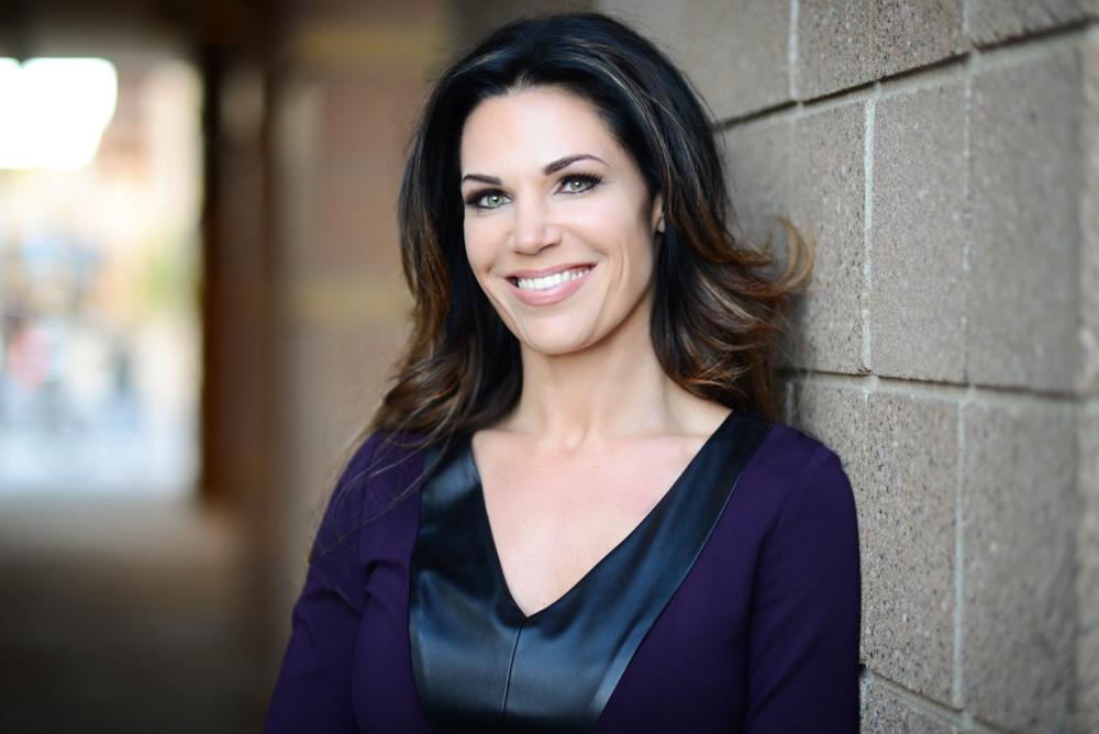 professional headshots Denver Lawyer