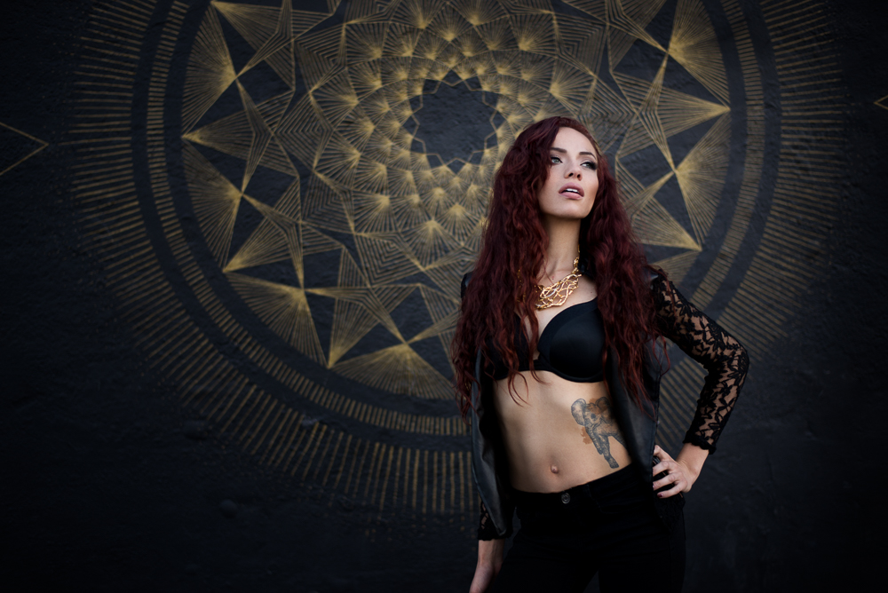 Wilhelmina Denver modeling portfolio