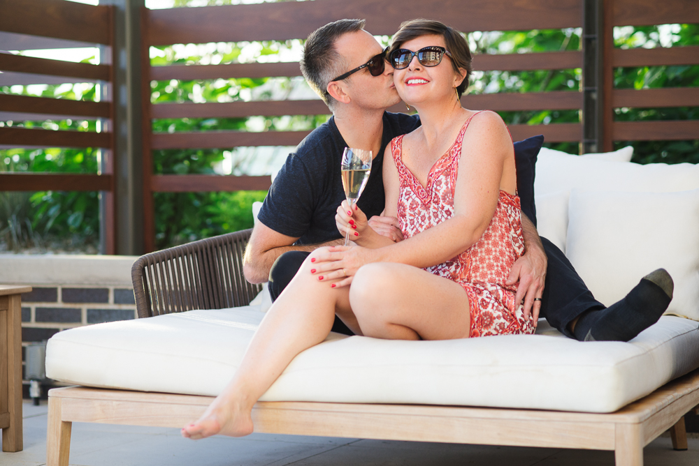 couples female entrepreneur personal branding Denver