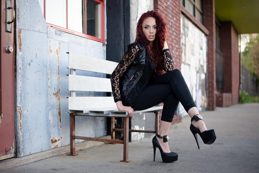 Denver modeling photographer
