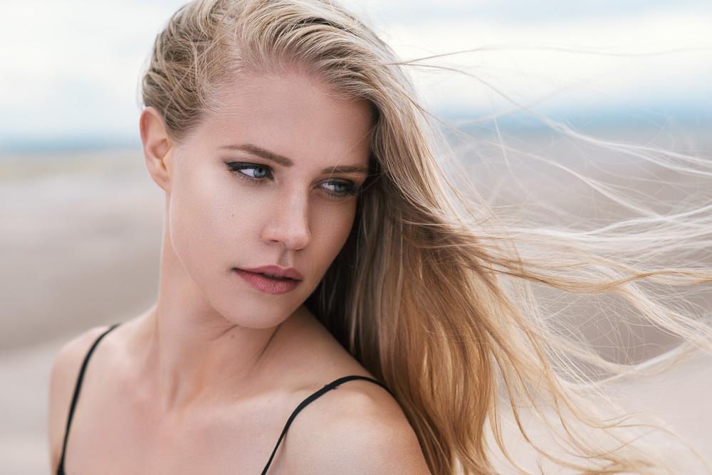 Denver modeling headshot photographer