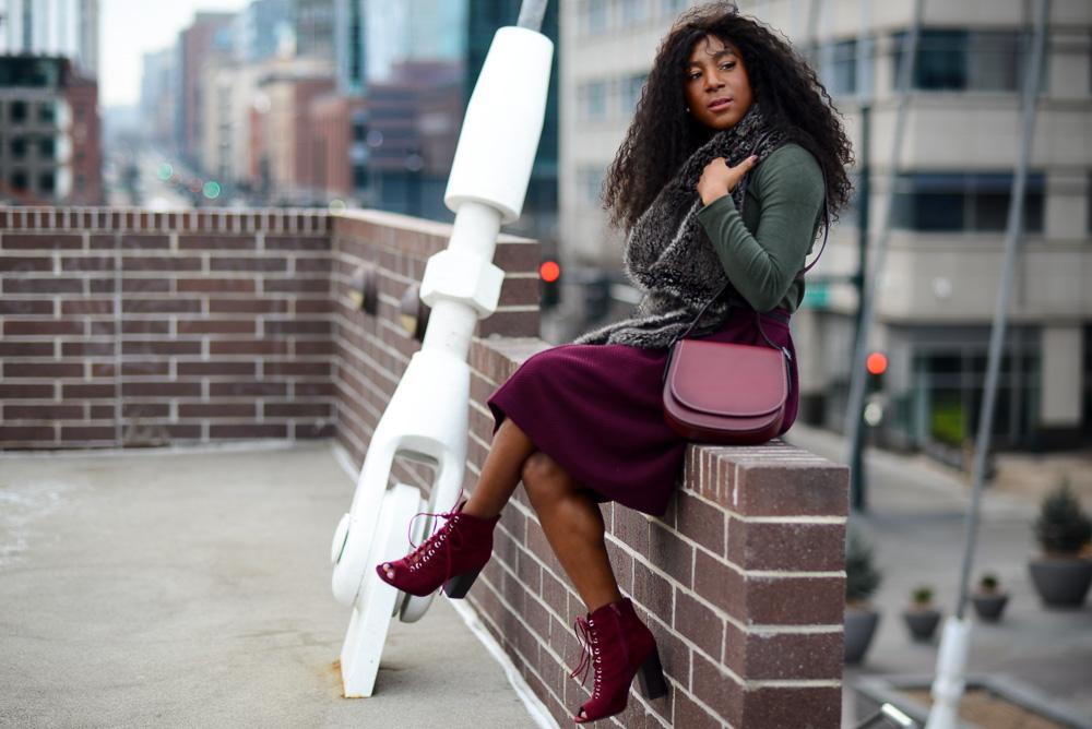 Denver fashion photography