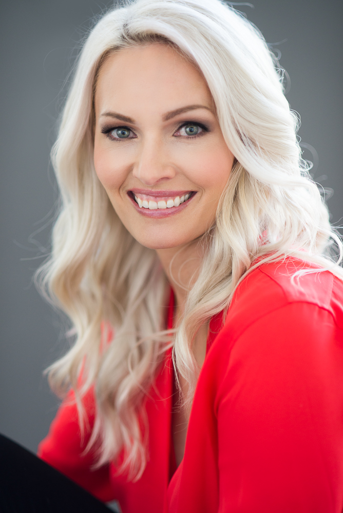 Denver real estate agent headshot photographer