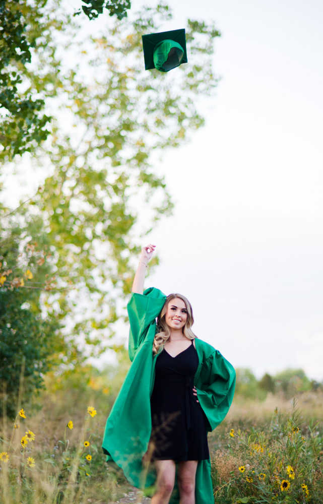 Class of 2019 senior picture photographer