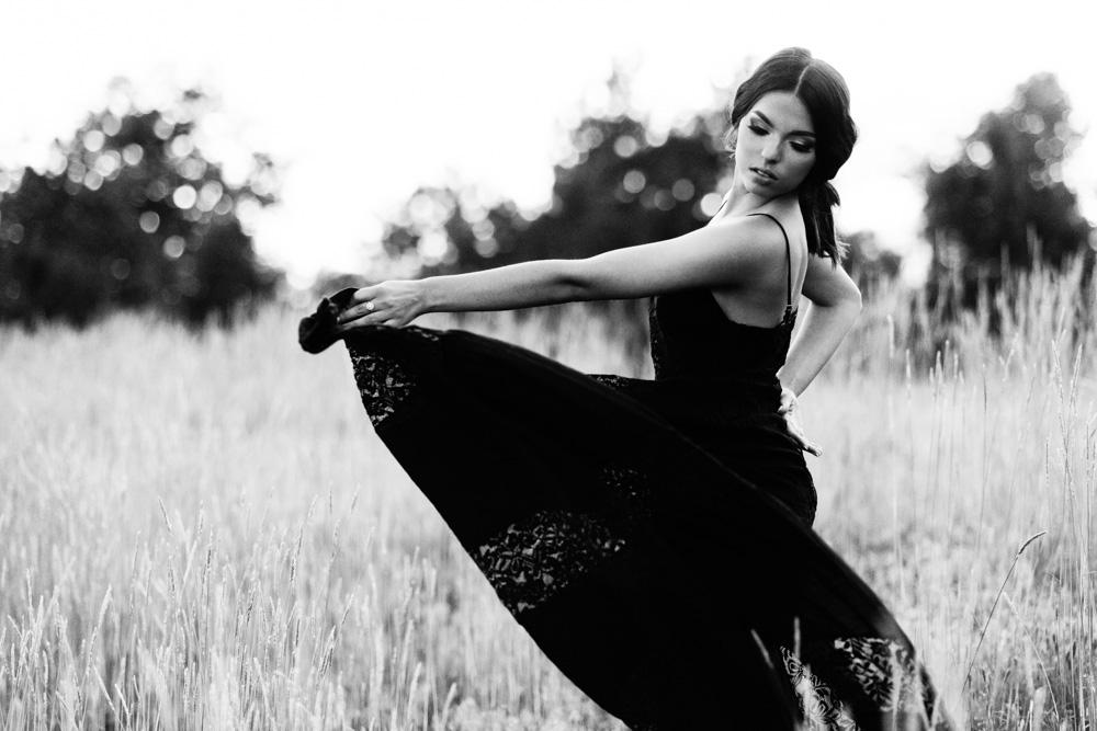 Flamenco dancer in Denver