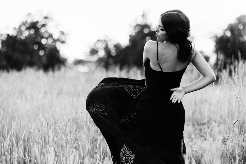 Denver Flamenco Dancer