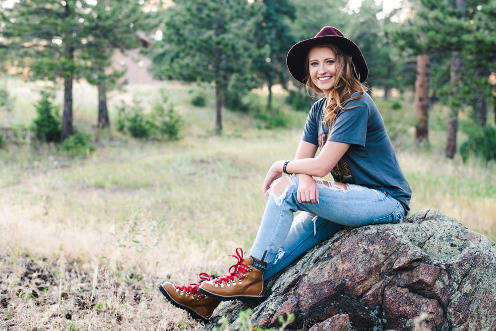 Portrait photography Denver