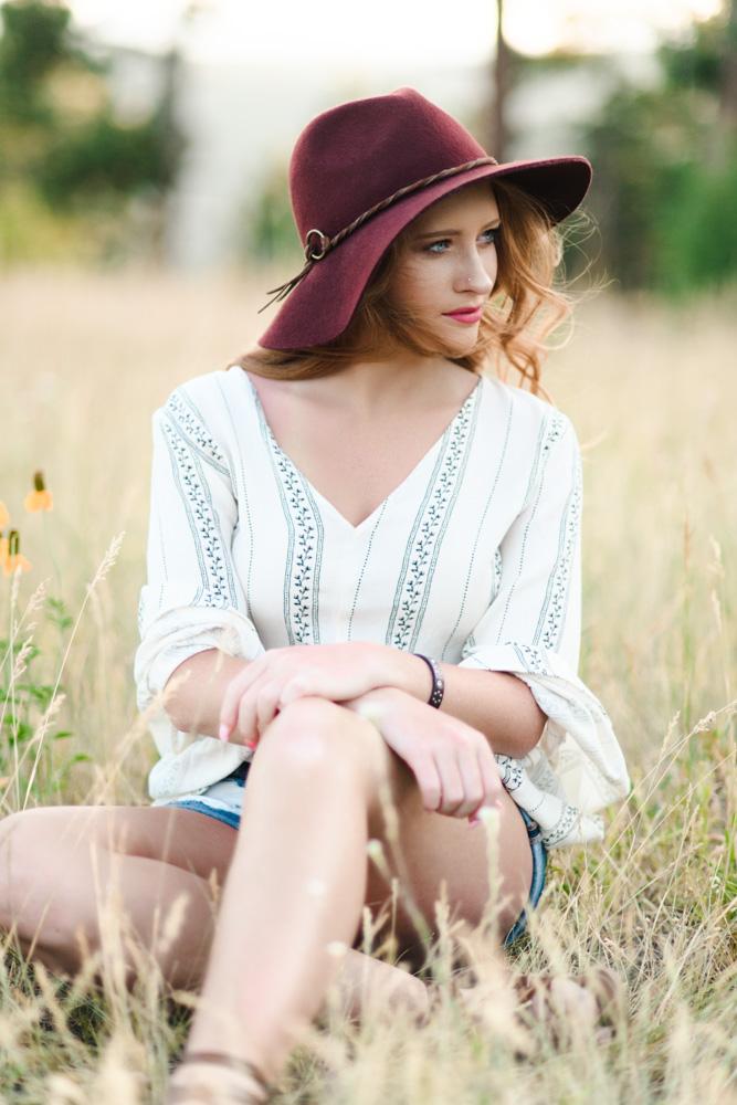 Wilhelmina models Denver