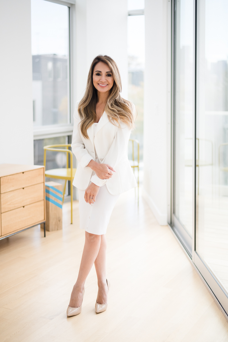 high end realtor photography for women