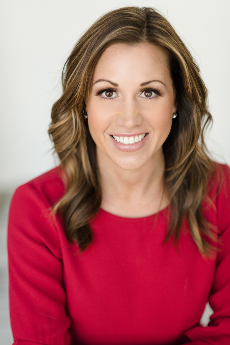 Denver realtor headshots
