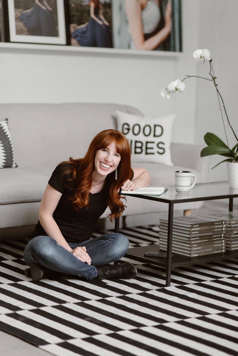 personal branding photographer in Denver