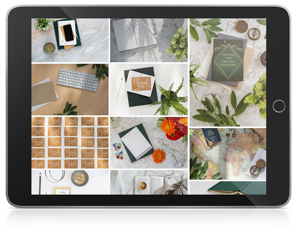 free stock images for your online presence