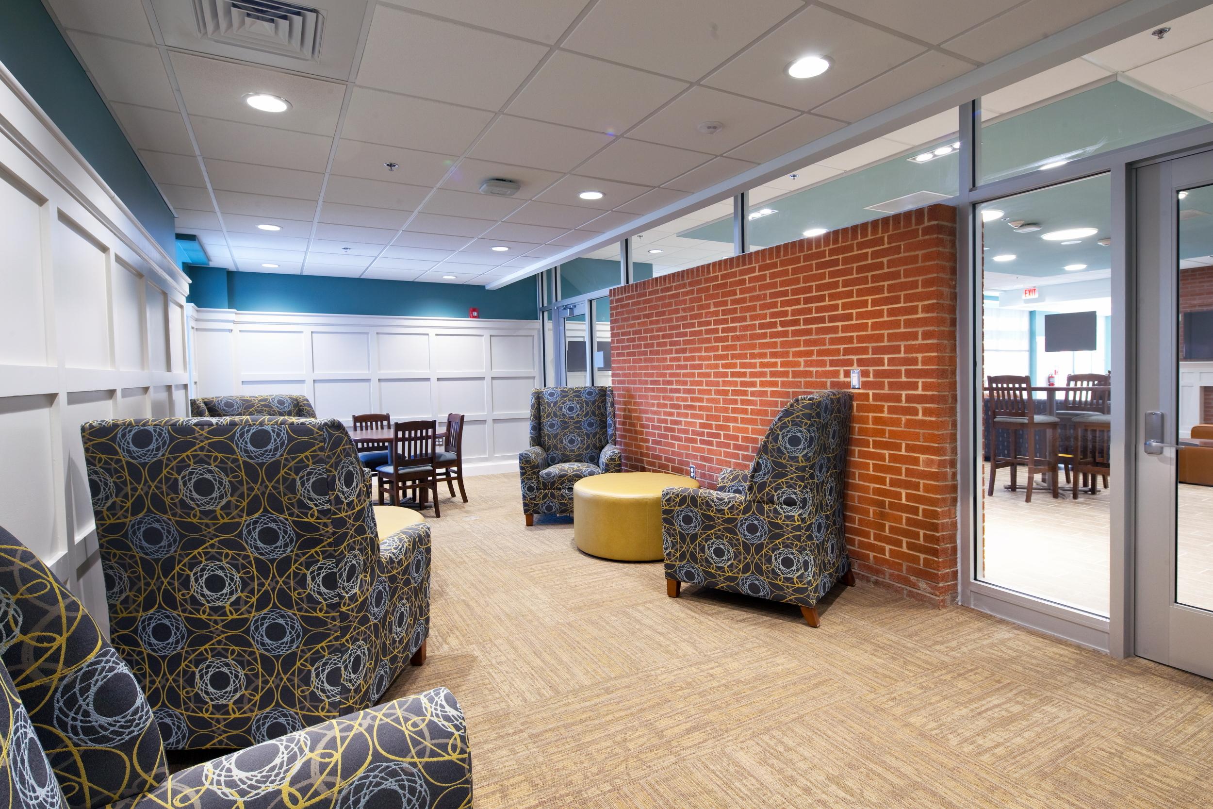 E U East Carolina University Belk Residence Hall Demolition And Replacement Davis Kane Architects Pa
