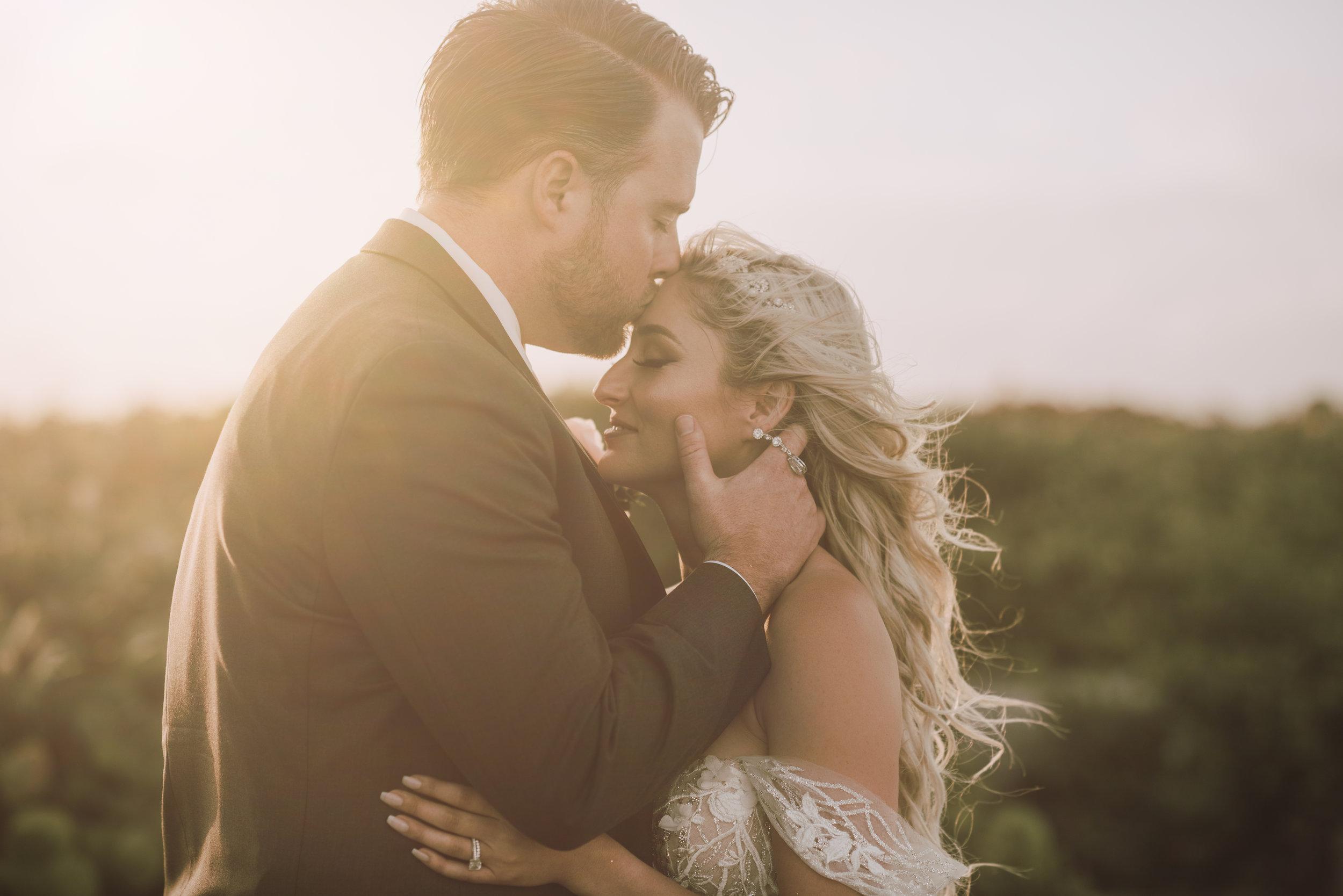 Lisa and Nathan - Hyatt Ziva Cancun