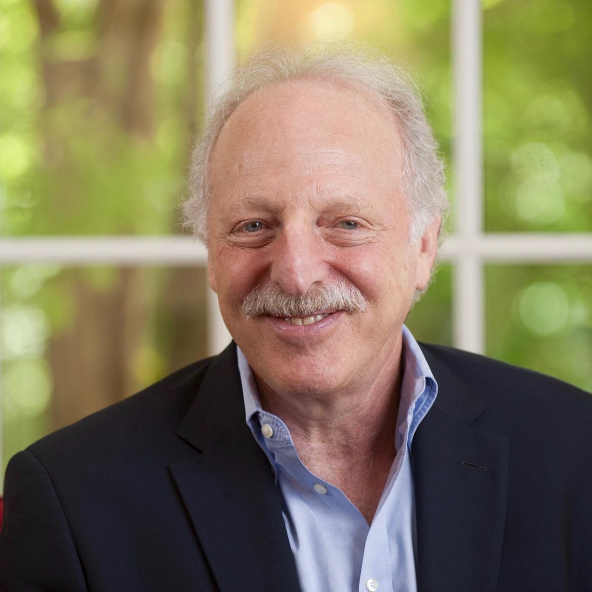 Jeff Ganek, Founding Partner
