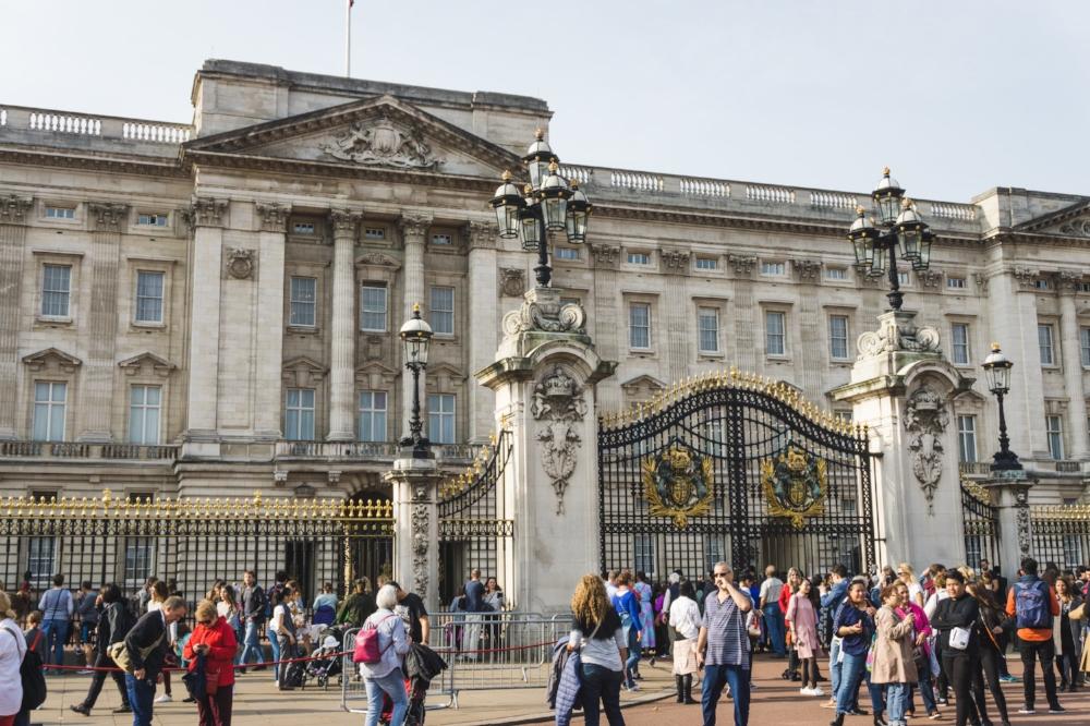 Buckingham Palace_London_Tripp Films