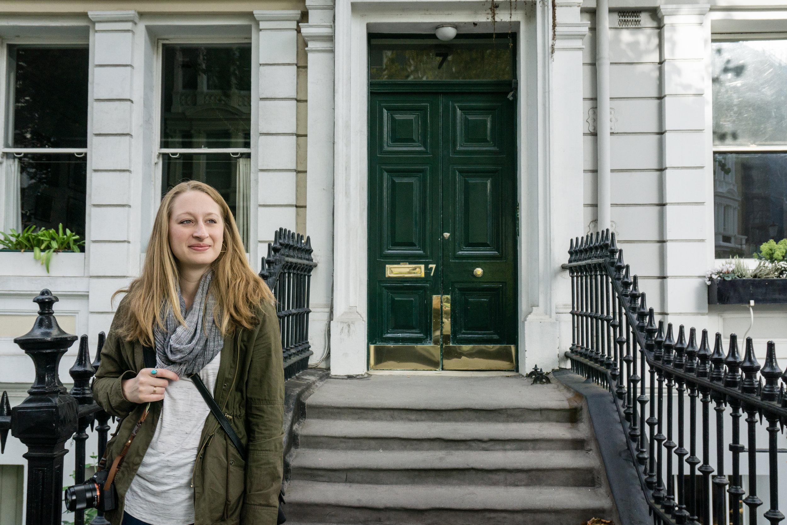 Green Door in Notting Hill_London_Tripp Films.jpg