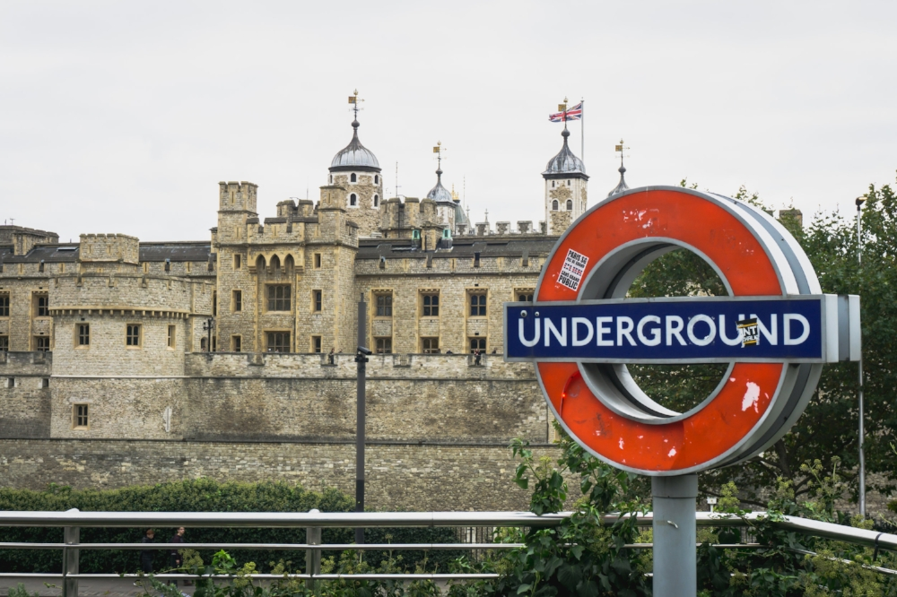 Tower of London_Underground_Tripp Films