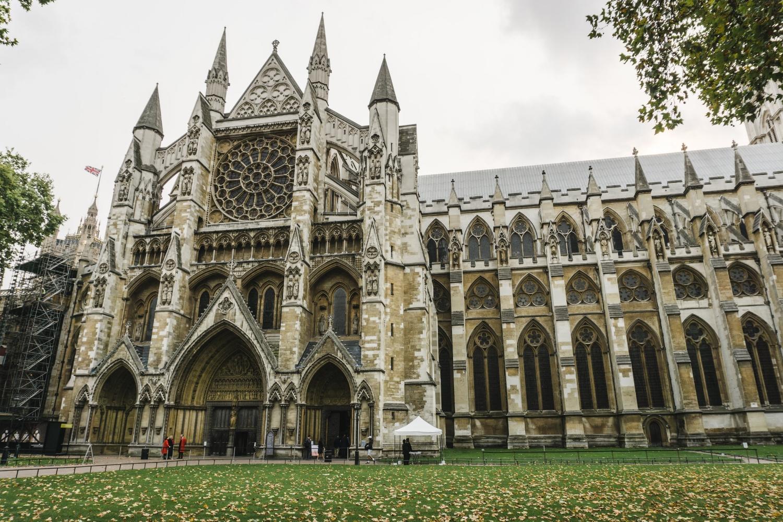 Exterior Westminster Abbey_London_Tripp Films.jpg