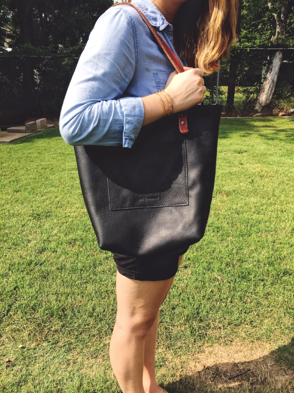 Tripp Films_Hatton Henry_Handmade Leather Bags