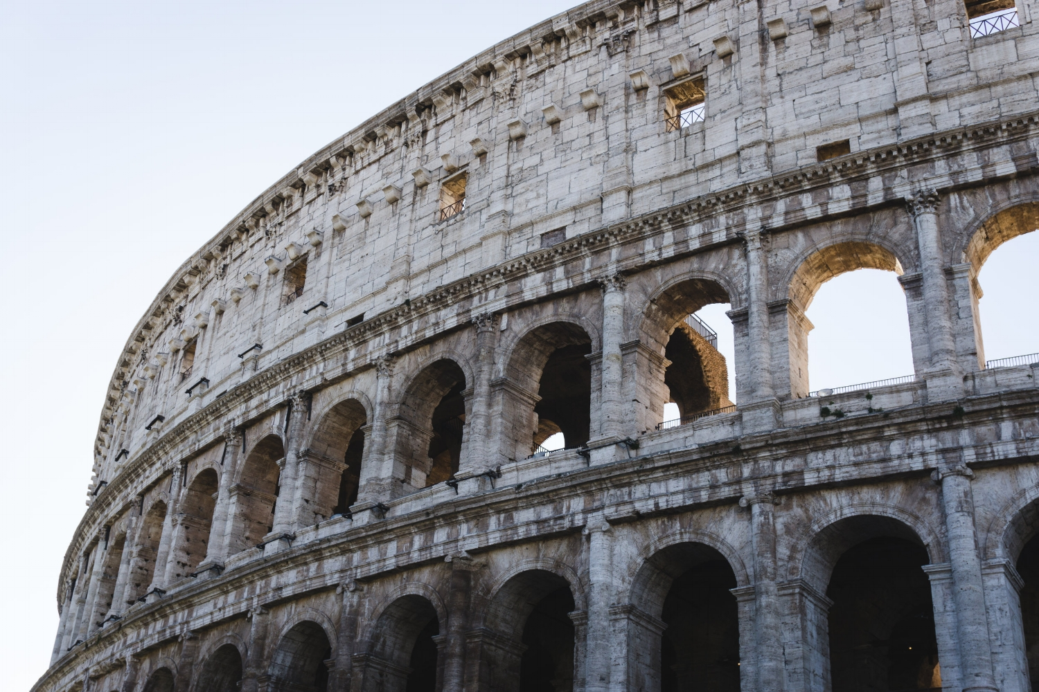 Tripp Films talks about documenting adventures while still enjoying them_Colosseum