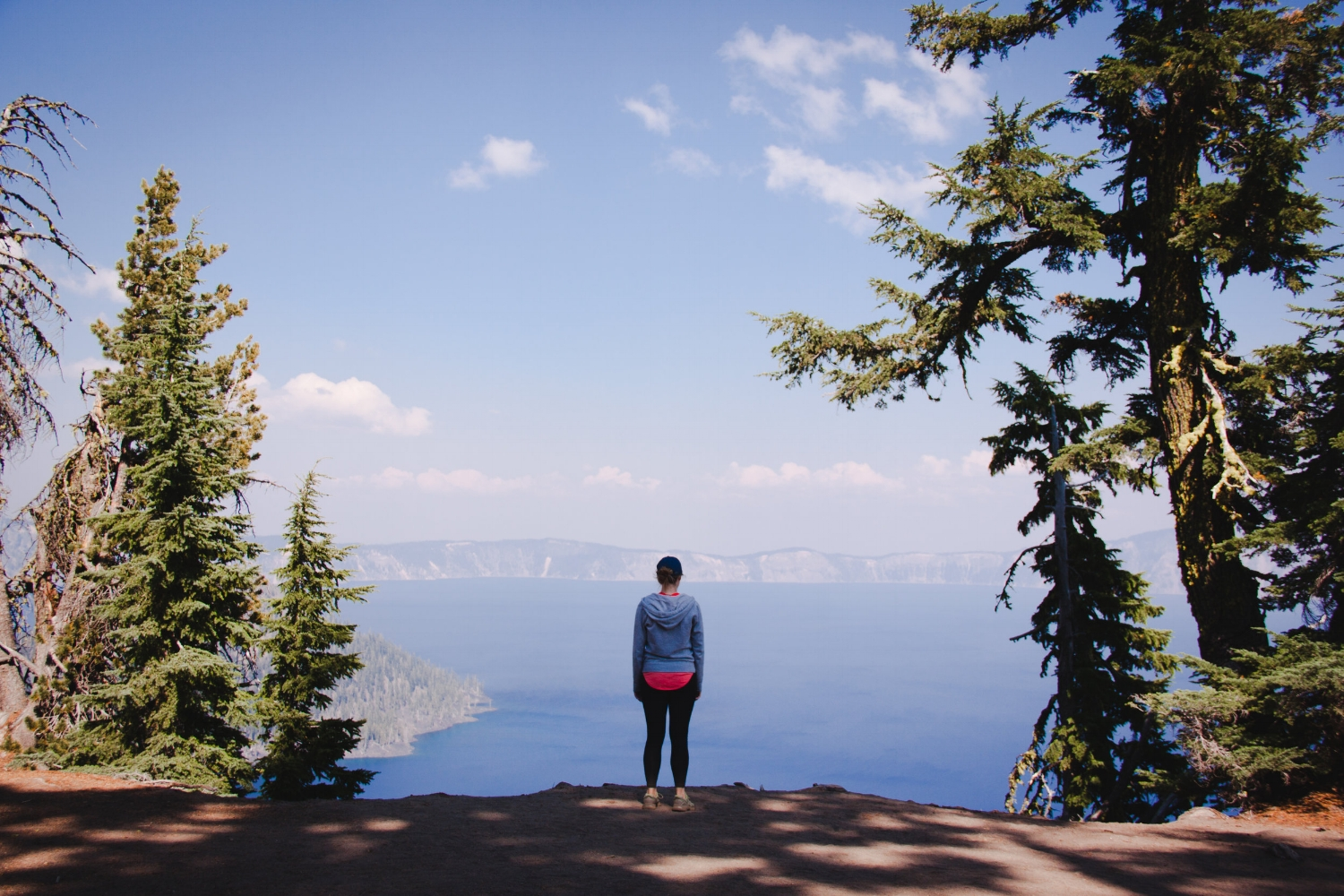 Tripp Films talks tips on taking photos during vacation_Crater Lake