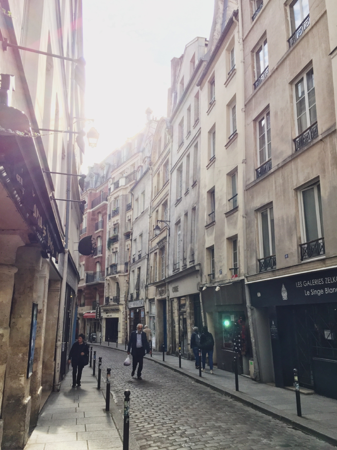 Tripp Films_Paris_Street_Cobblestone_Travel Guide