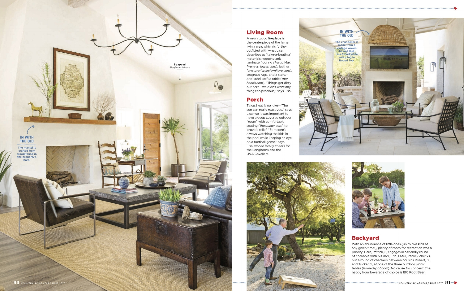 Country Living_Becki Griffin styles for Hildebrand_Curious Details