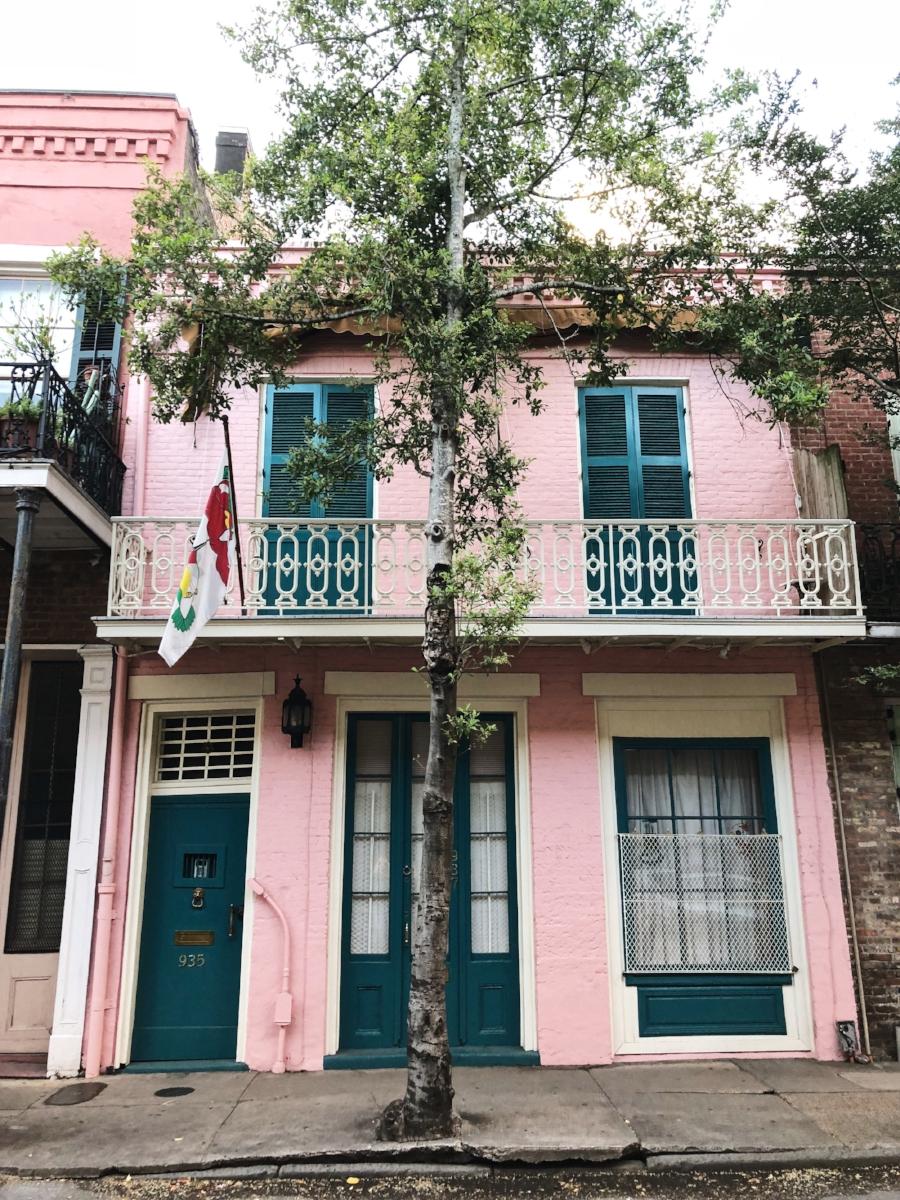 New Orleans_Travel_French Quarter_Tripp Films