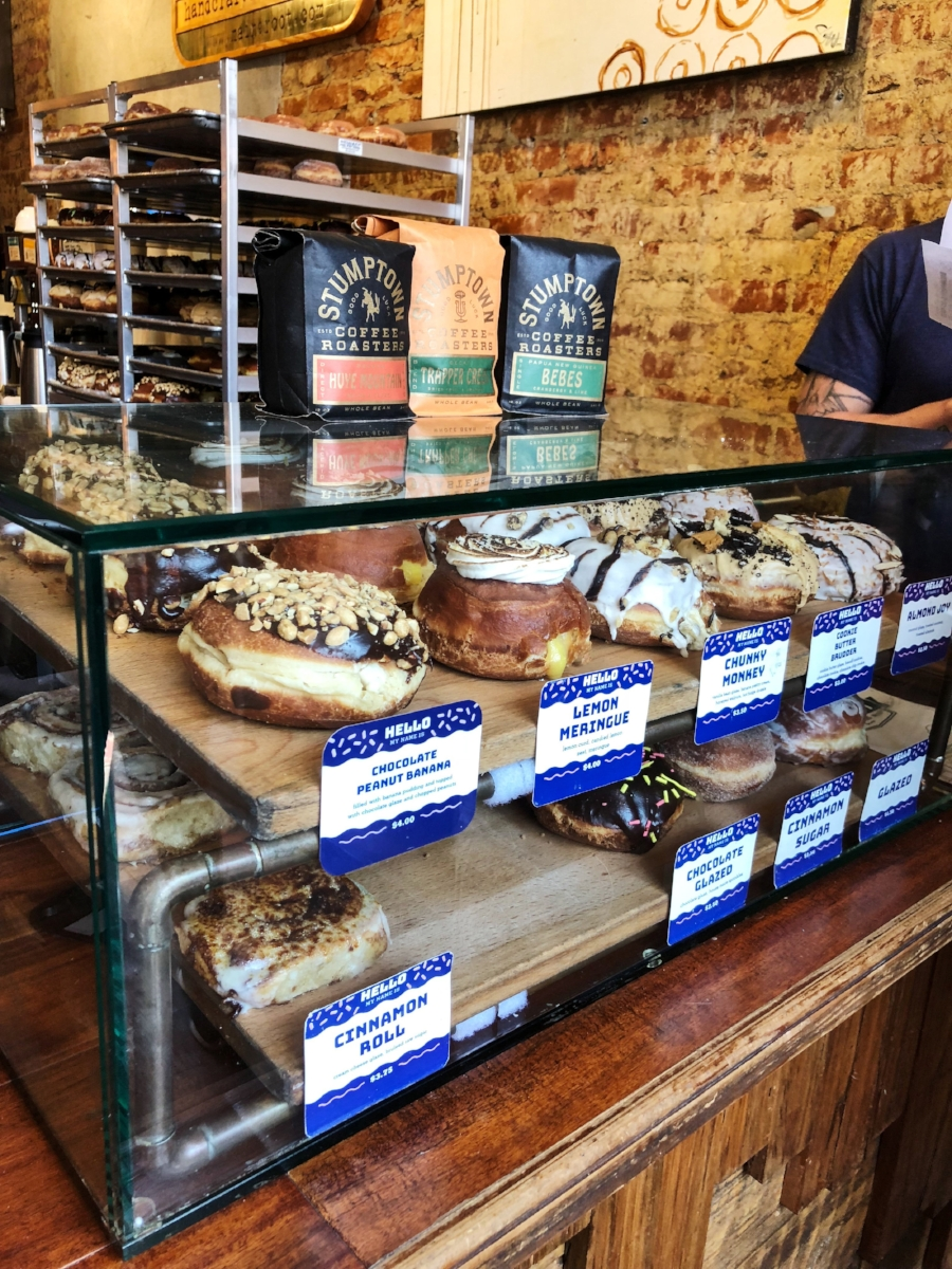 New Orleans_District Donuts_Tripp Films_Travel Video