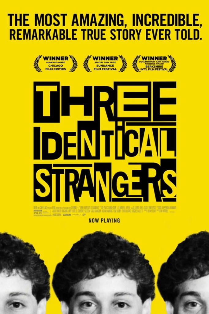 Three Identical Strangers_Tripp Films Movie Roundup_Movie Picks