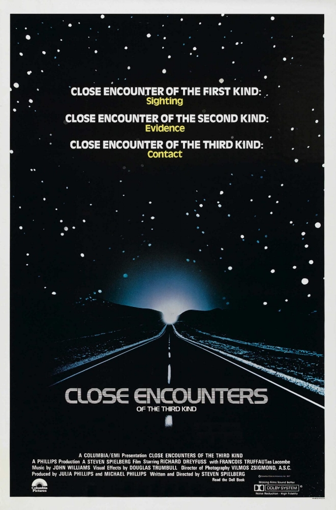 Close Encounters of the Third Kind_Movie Picks_What I'm Watching