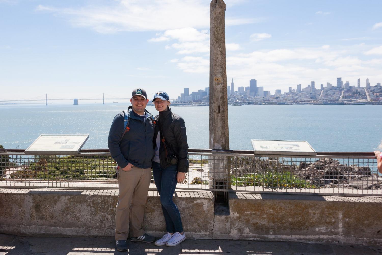 San Francisco_West Coast Road Trip_Inspiration
