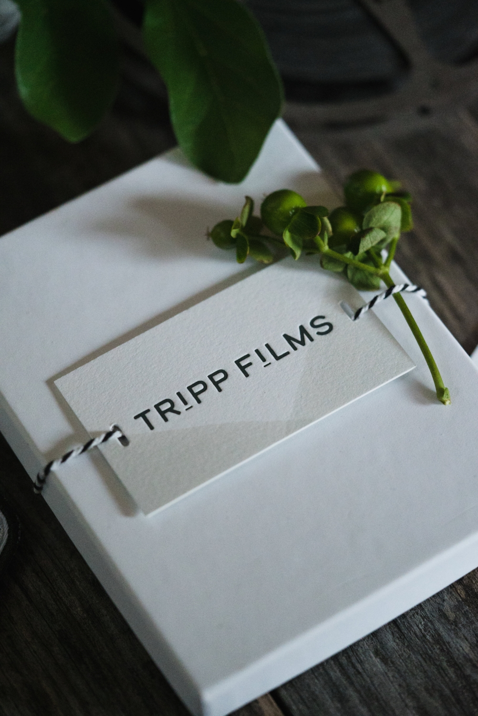 Tripp Films_Rebrand Reveal