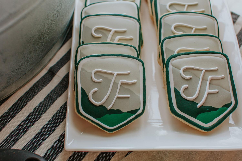Tripp Films Cookies by Violette's Delights