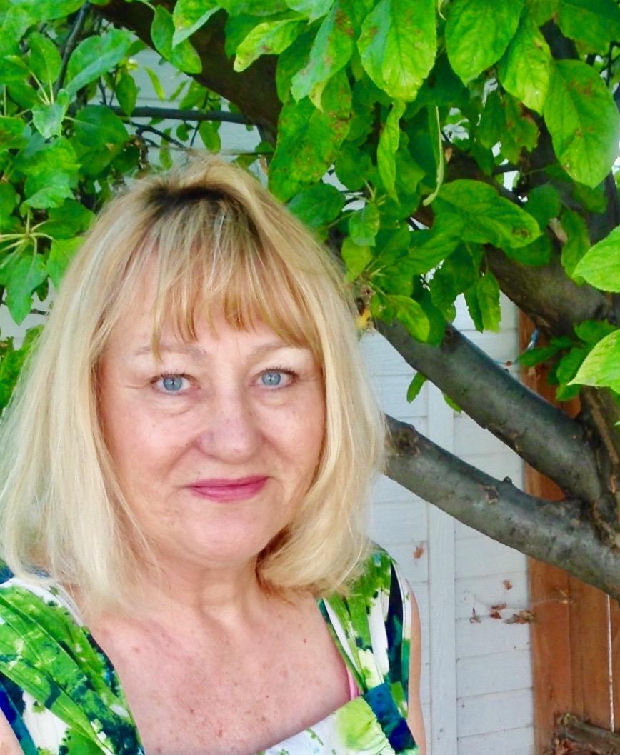 Gail Baker, LMFT