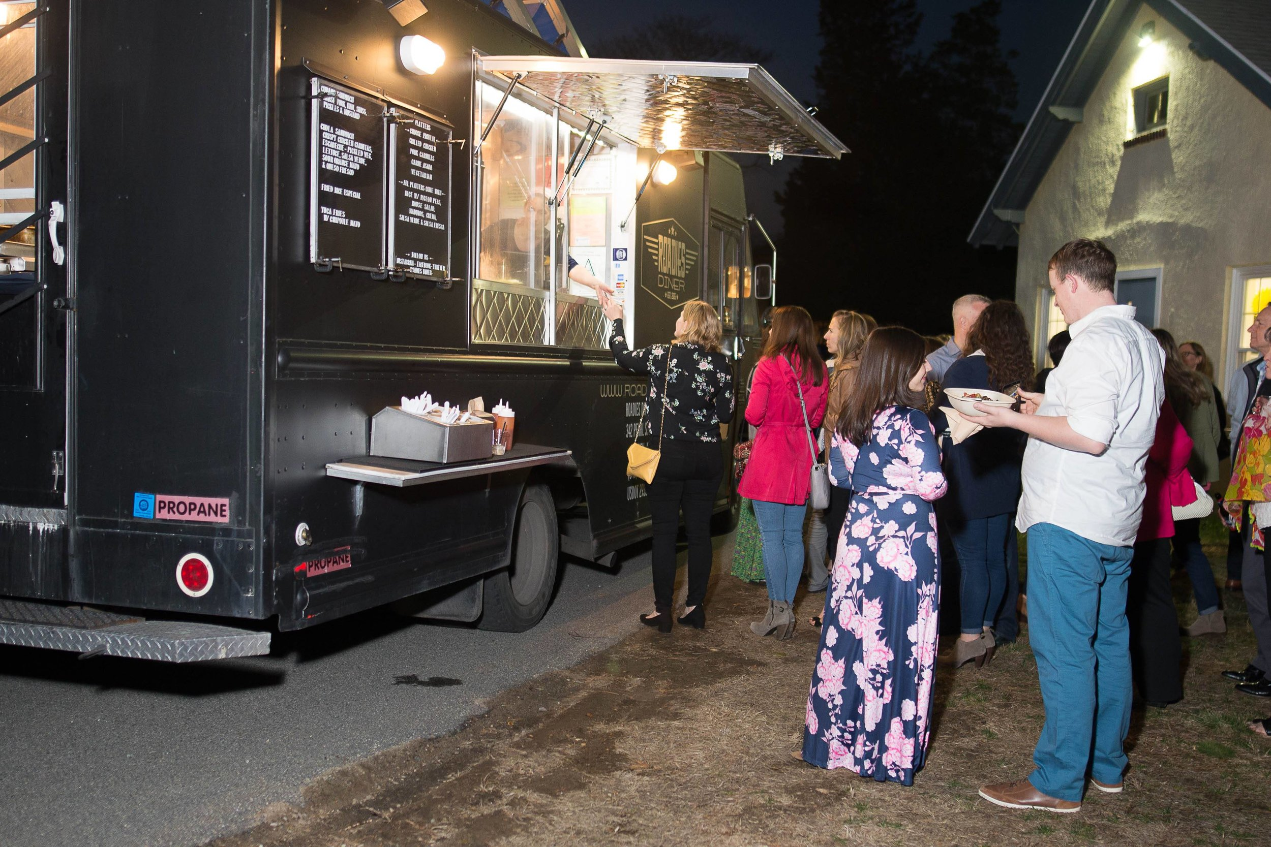 Roadies Food Truck at DLIT gala - photo Maureen Sargent.jpg
