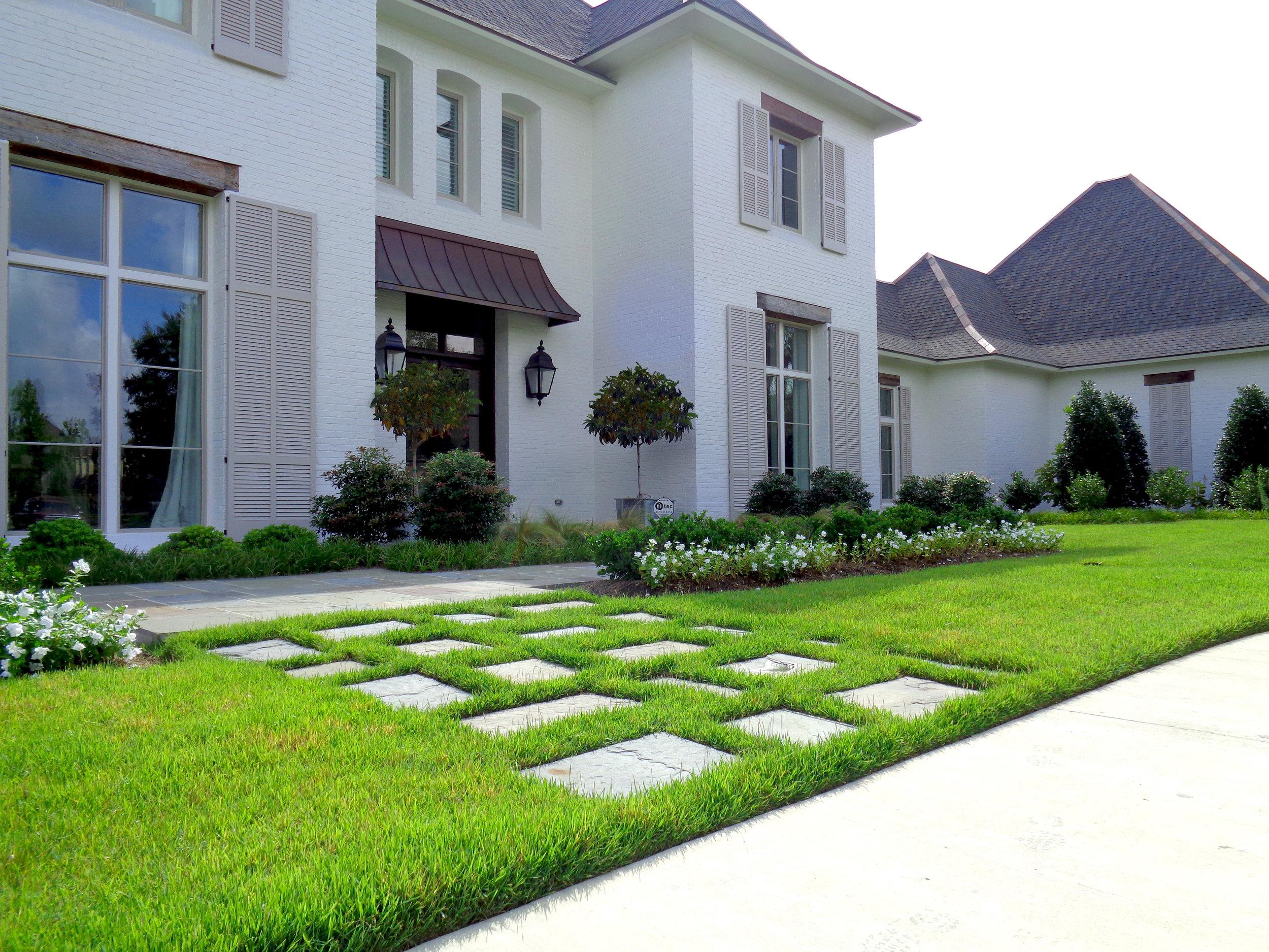 Horticare Landscape Company Lafayette S Leading Landscapers