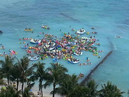 Flotilla Beach Party - 12pm - 5pm