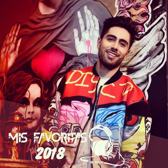 Los invito a que escuchen y sigan mi nuevo playlist en Spotify!!! (Link en mi Story) 🎧🎵 #misfavoritas2018 #spotify #playlist