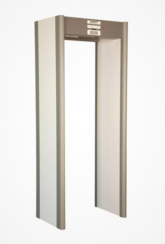 CS 5000™  Walk-Through Metal Detector