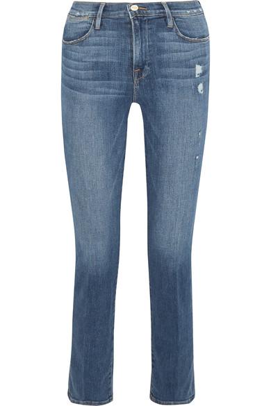 Frame High-Straight-Leg | $138 (40% off)