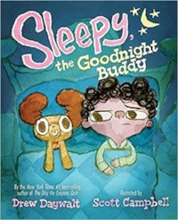 Favorite Picture Books Sleepy the Goodnight Buddy.jpg