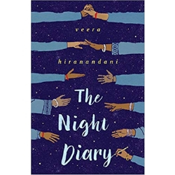 Novels for Tweens The Night Diary