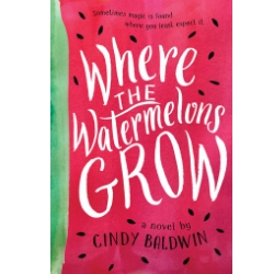 Novels for Tweens, Where the Watermelons Grow