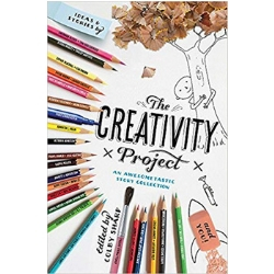 novels for tweens The Creativity Project