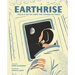 Nonfiction picture books Earthrise