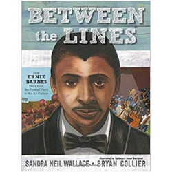 nonfiction picture books, between the lines